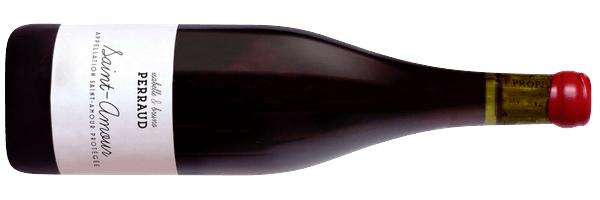 WineManual Isabelle & Bruno Perraud, Saint-Amour 2019 (Saint-Amour AOP)