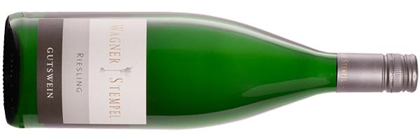 WineManual Wagner-Stempel, Gutswein Riesling 2019 (Rheinhessen)