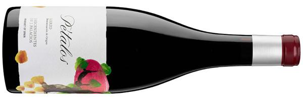 WineManual Descendientes de J. Palacios, Pétalos 2018 (Bierzo DO)