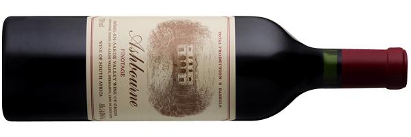 WineManual Hamilton Russell Vineyards, Ashbourne Pinotage 2016 (Hemel-en-Aarde Valley WO)