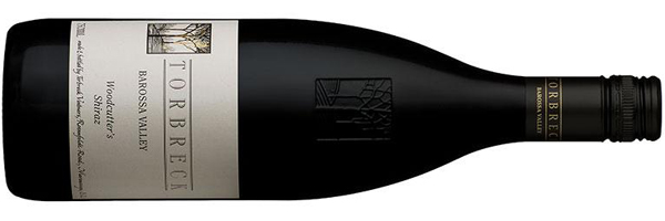 WineManual Torbreck, Woodcutter's Shiraz 2017 (Barossa Valley GI)