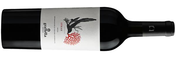 WineManual Poggio Graffetta, Syrah 2017 (Sicilia DOC)