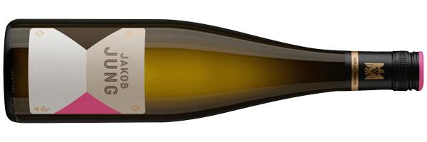 WineManual Jakob Jung, Riesling Trocken 2019 (Rheingau)