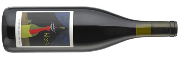 WineManual Roots Wine Co., Klee Pinot Noir 2018 (Willamette Valley AVA)